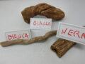 caapi varietà