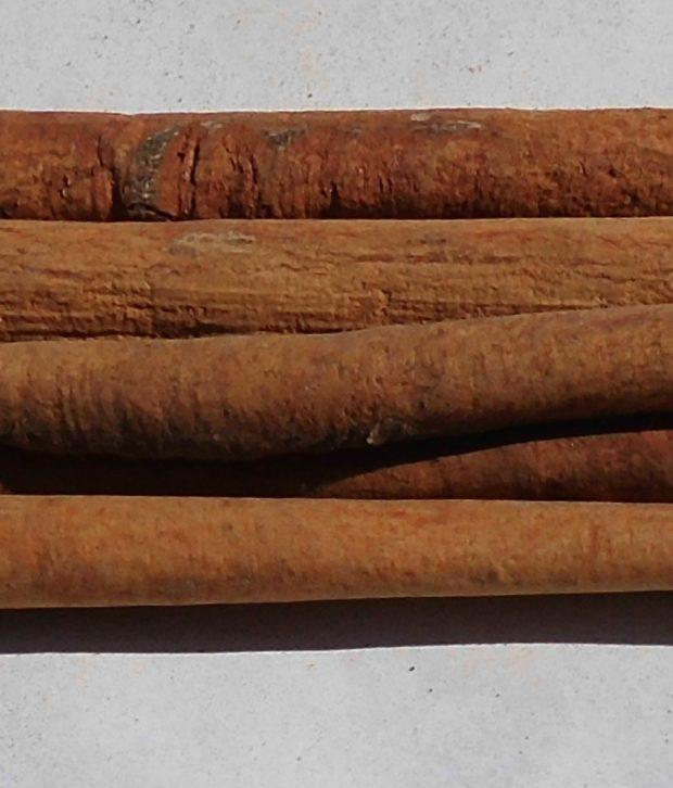 Cannella (Cinnamon Cassia) intera