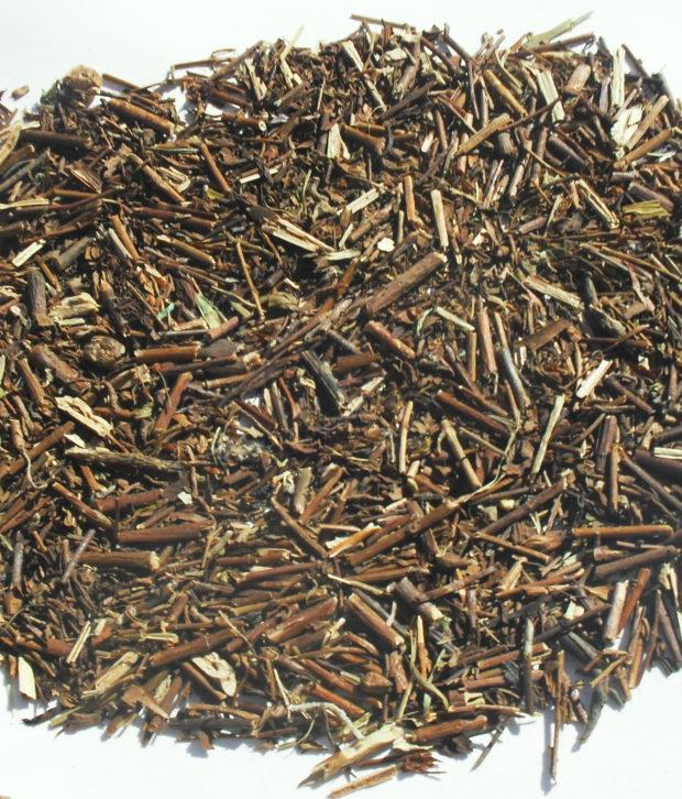 Gotu kola (Centella Asiatica) secca tritata