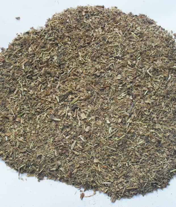 Kanna (Sceletium Tortuosum) tritata