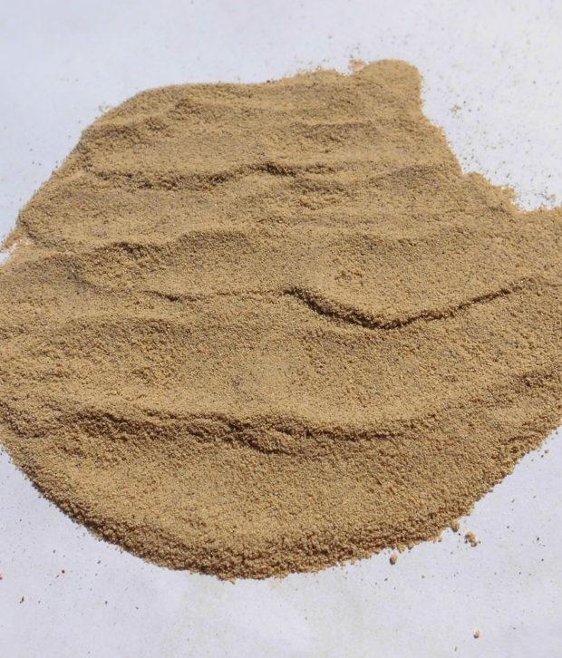 Radice di serpente indiana (Rauwolfia Serpentina) polvere
