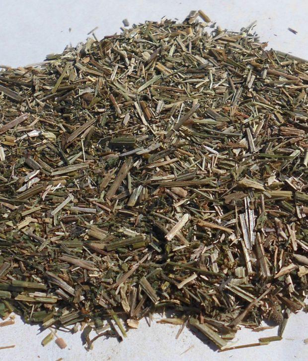 Caglio zolfino (Gallium Verum) secco tritato
