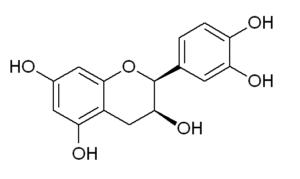 Farmacologia dell'epicatechina